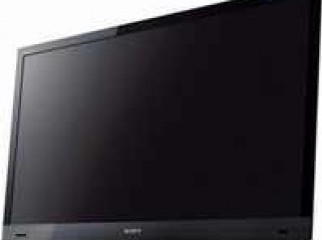 SONY BRAVIA 40 LED EX520 smart TV ULTRA SLIM INTERNET