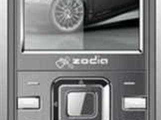 Zodia Z55 Touch Type Slide