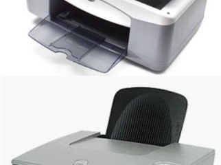 Two all in one printers are for sell