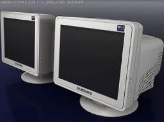 SAMSUNG SYNC MASTER 793DF CRT MONITOR....NEW