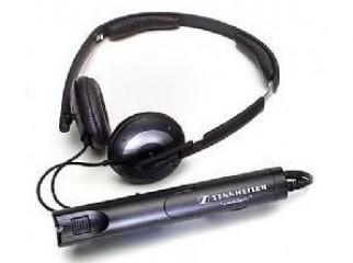 Sennheiser PXC-250 -Portable Noise cancelling headphone