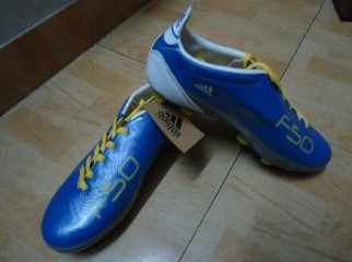 Adidas f50 from uk 01552300923
