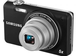 Samsung ST65 14.2-megapixel Digital Camera. 5x optical zoom