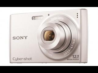 Model-DSC-W510 Digital Camera 12.1MP cybershot camera