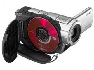 Sony Handycam Model-808