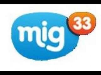 Mig33 Credit
