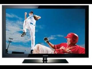 Samsung 50 inch PLASMA LCD TV