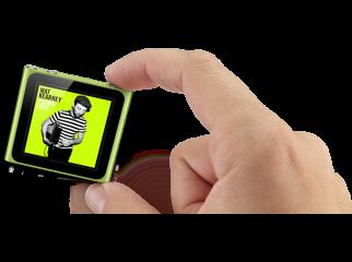 i Pod Nano 6th generation 16GB for sale
