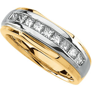 DIAMOND RING FOR MEN IN 18K GOLD from BELJIUM very RARE  | ClickBD large image 1