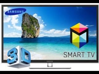 55 3D LED SMART TV SAMSUNG UE55 D6000