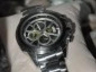 Ferrari Chronogroph Watch