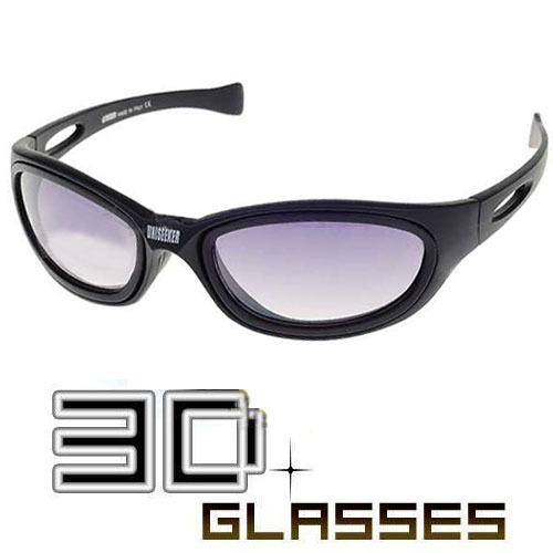 3D Glass FOR LAPTOP AND DESKTOP PC | ClickBD large image 0