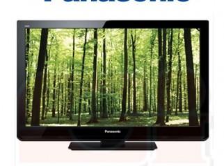 Panasonic 42 SLIM LED TV. Full HD 1080p.Brand NEW
