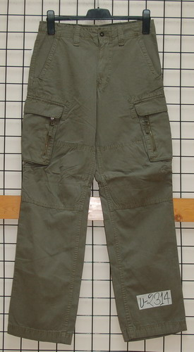 Mens Pants stocklot for export only | ClickBD large image 1