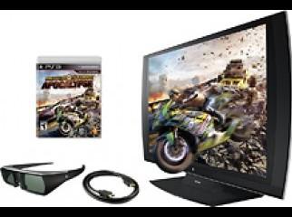 PlayStation 3D Display Bundle