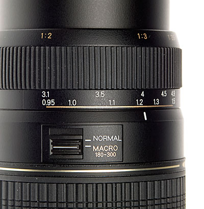 Tamron AF di LD Macro Lens 70-300mm For canon. Full boxed. | ClickBD large image 2
