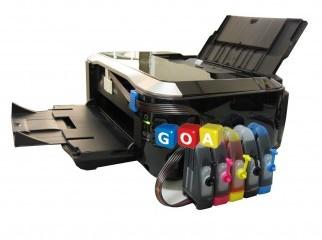 Resetter Service Tools Canon PIXMA iP3680