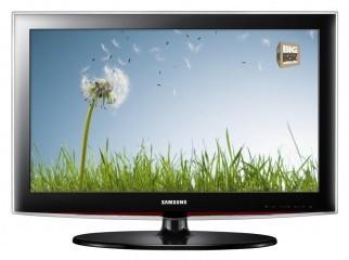 32 LCD HD TV D450 4 series