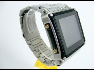 WRIST WATCH MOBILE W818