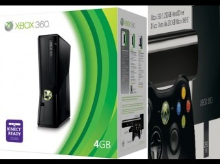 XBox 360 4GB Imported from Usa