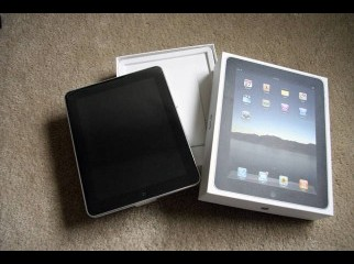 Apple ipad 3g wifi 16 gb in Brand new condition boxed