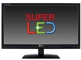 LG SUPER LED 19