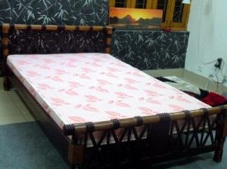 Double Bed- Discover the beauty craftsmanship