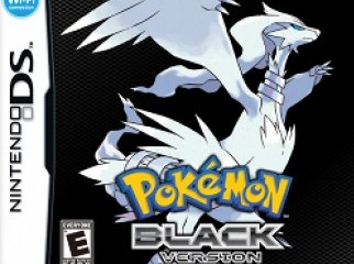 POKEMON BLACK ORIGINAL FOR SALE