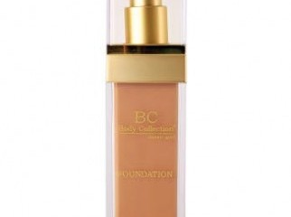 Body Collection Classic gold liquid foundation pump 6 UNIT