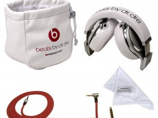 BEATS PRO by DR. DRE High Performance Professional Headphone