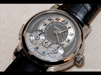 MONT BLANC NICOLAS RIEUSSEC from USA