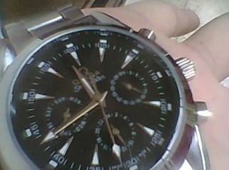 OMEGA Seamaster Professional - CHRONOGRAPH - Automatic Watch