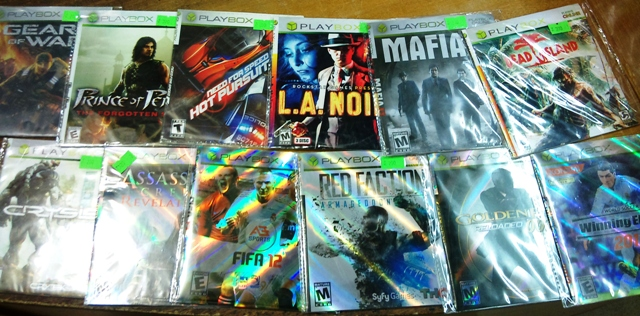 Old Xbox 360 Games : All xbox games imgkid the image kid has it