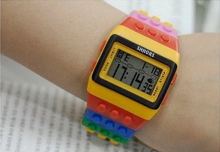 LEGO Pop Watch from Philippines | ClickBD large image 0