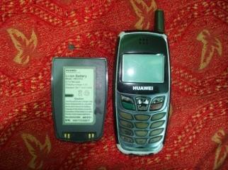 3 HANDSETS Nokia 5300 2 CDMA Citycell AT TK 1300