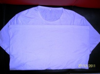 Basic Roundneck T-shirt Bulk Sale stock