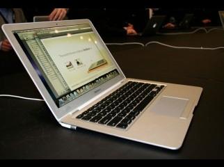 Apple Mac-book Air