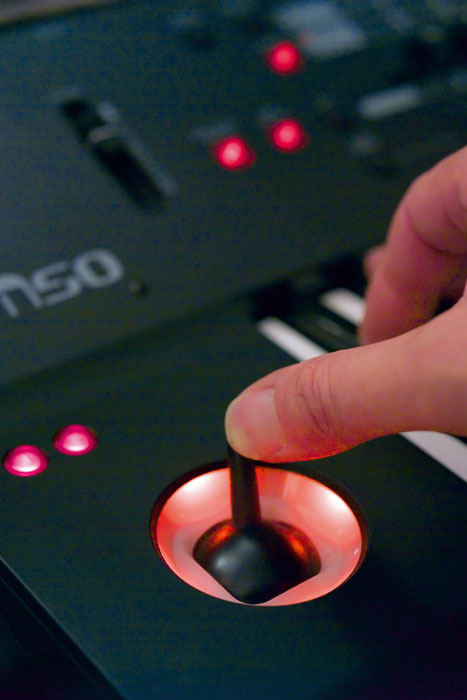 Korg M50 Totally Fresh  Came from Abroad  | ClickBD