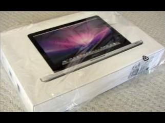 3 MacBook Air 1.86GHz