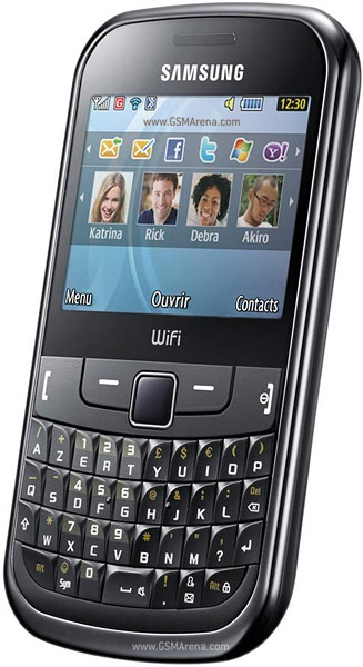 Samsung Chat335 rare in bd | ClickBD large image 0