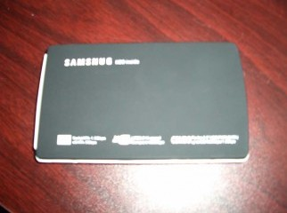 New 250GB Samsung External USB Hard Disk-www.nimbusbd.com