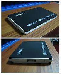 New 320GB Samsung External USB Hard Disk-www.nimbusbd.com | ClickBD large image 0