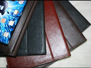 iPad 2 Full Leather SmartCover Fashion-Adda
