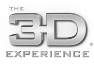 USA Made 3D Glass 30 Movie