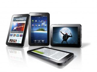 Samsung Galaxy Tab 7 as new