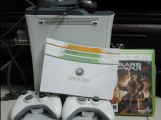 XBOX 360 from UAE 6month Used.
