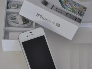 Buy New Apple iPhone 4S 64GB 32GB And 16GB And Nikon D7000