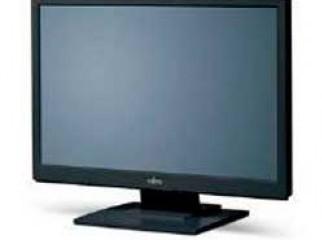 LCD Monitor FUJITSU 19 LM1930n