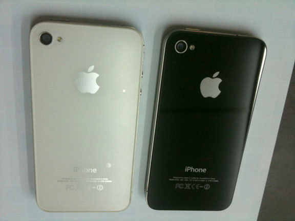 iPhone 3Gs 4G 4S Showroom Condition | ClickBD large image 0