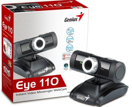 driver genius eye 110
